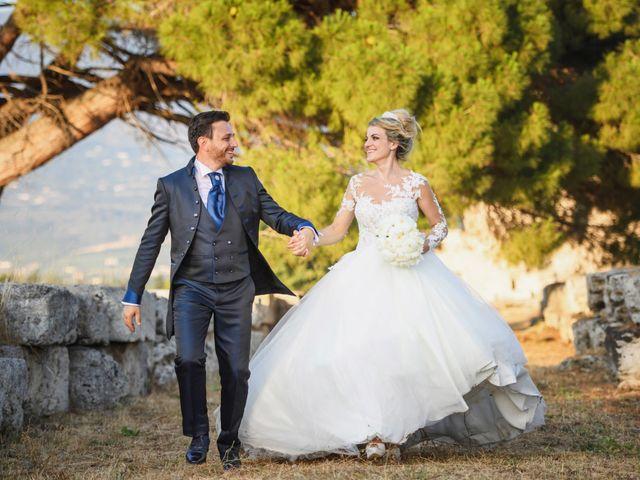 Il matrimonio di Carlo e Eleonora a Agropoli, Salerno 75