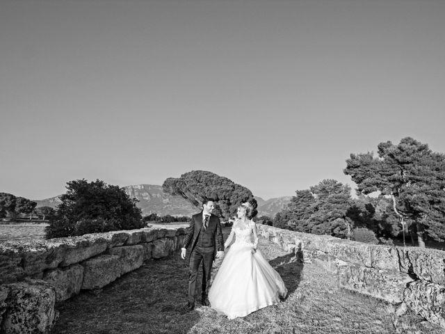 Il matrimonio di Carlo e Eleonora a Agropoli, Salerno 77