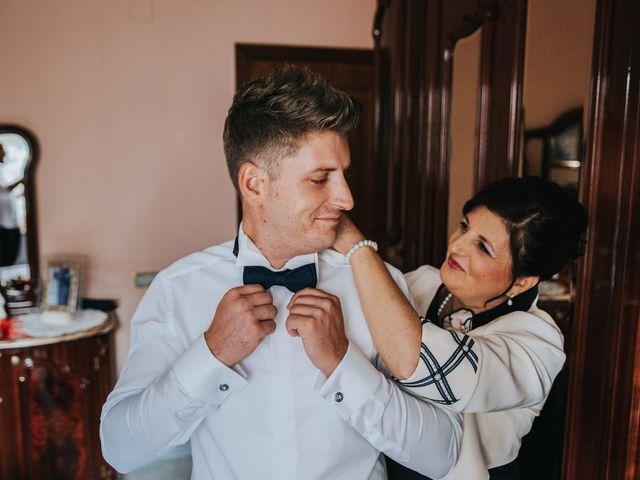 Il matrimonio di Giulia e Riccardo a San Cataldo, Caltanissetta 10