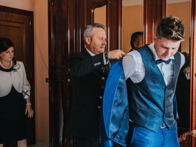 Il matrimonio di Giulia e Riccardo a San Cataldo, Caltanissetta 11