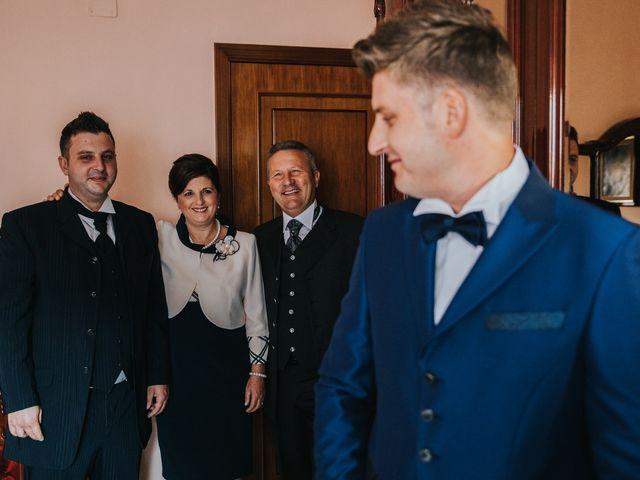 Il matrimonio di Giulia e Riccardo a San Cataldo, Caltanissetta 12
