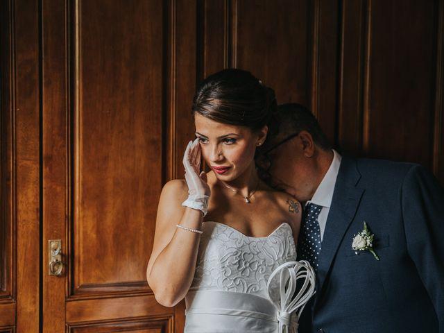Il matrimonio di Giulia e Riccardo a San Cataldo, Caltanissetta 27