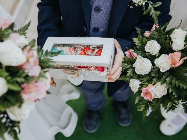 Il matrimonio di Giulia e Riccardo a San Cataldo, Caltanissetta 31
