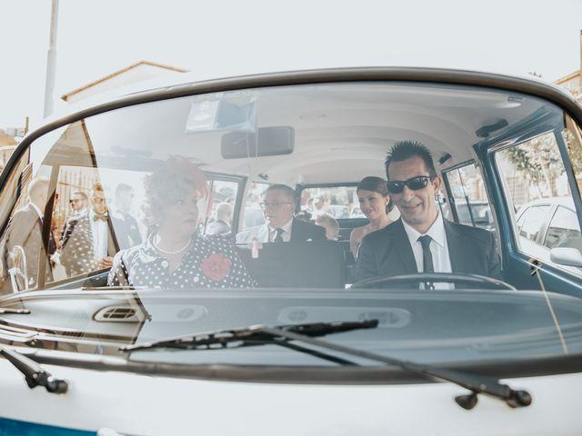 Il matrimonio di Giulia e Riccardo a San Cataldo, Caltanissetta 33
