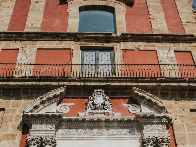 Il matrimonio di Giulia e Riccardo a San Cataldo, Caltanissetta 35