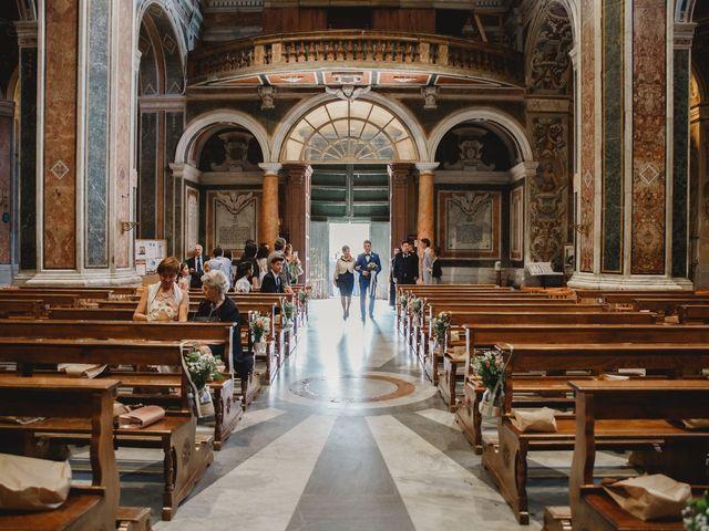Il matrimonio di Giulia e Riccardo a San Cataldo, Caltanissetta 37