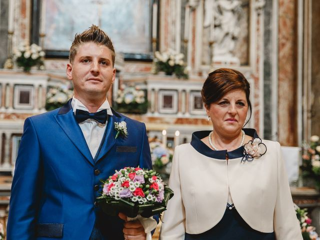 Il matrimonio di Giulia e Riccardo a San Cataldo, Caltanissetta 41