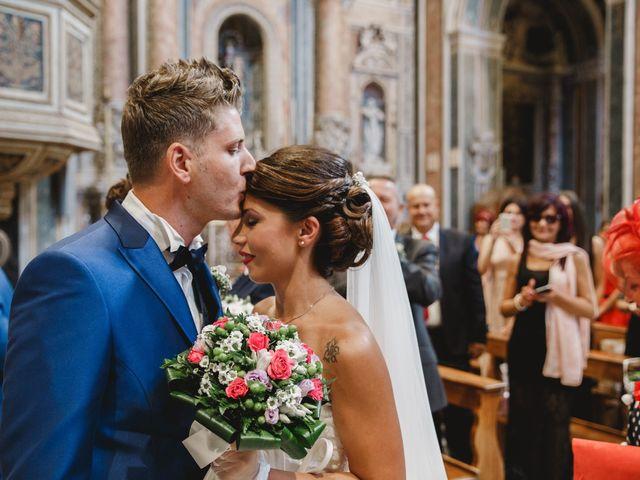 Il matrimonio di Giulia e Riccardo a San Cataldo, Caltanissetta 43