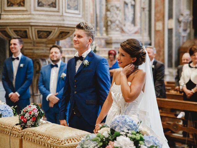 Il matrimonio di Giulia e Riccardo a San Cataldo, Caltanissetta 44