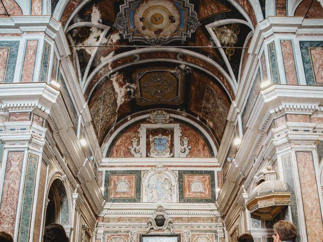 Il matrimonio di Giulia e Riccardo a San Cataldo, Caltanissetta 46