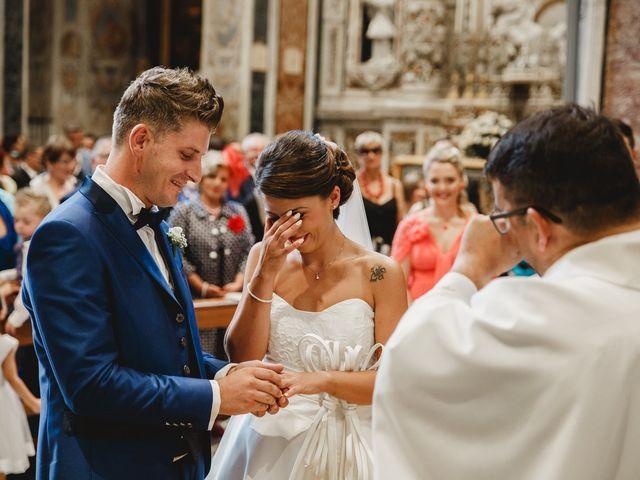 Il matrimonio di Giulia e Riccardo a San Cataldo, Caltanissetta 47