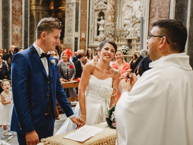 Il matrimonio di Giulia e Riccardo a San Cataldo, Caltanissetta 49