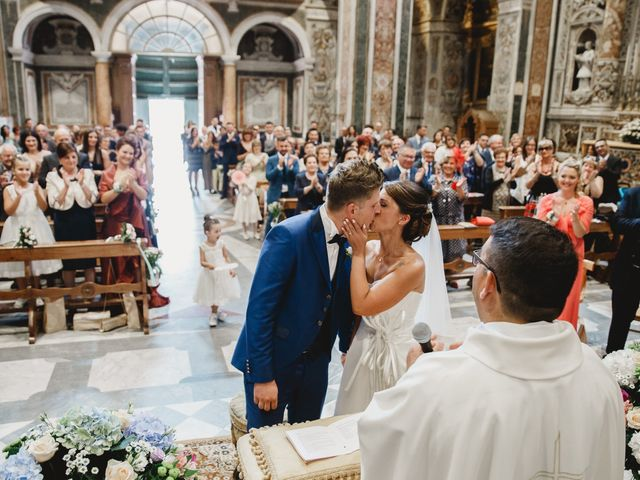 Il matrimonio di Giulia e Riccardo a San Cataldo, Caltanissetta 50
