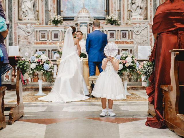 Il matrimonio di Giulia e Riccardo a San Cataldo, Caltanissetta 51