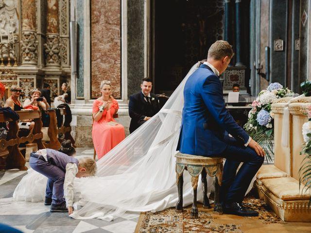 Il matrimonio di Giulia e Riccardo a San Cataldo, Caltanissetta 52