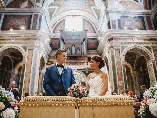 Il matrimonio di Giulia e Riccardo a San Cataldo, Caltanissetta 53