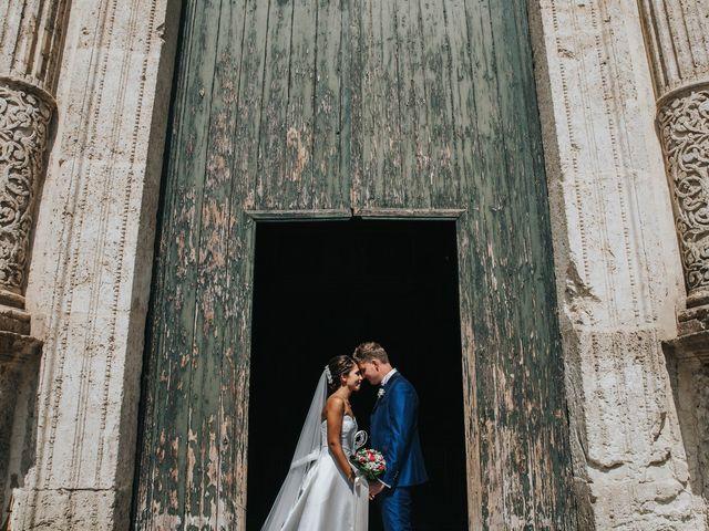 Il matrimonio di Giulia e Riccardo a San Cataldo, Caltanissetta 55