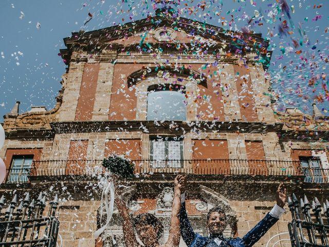 Il matrimonio di Giulia e Riccardo a San Cataldo, Caltanissetta 56