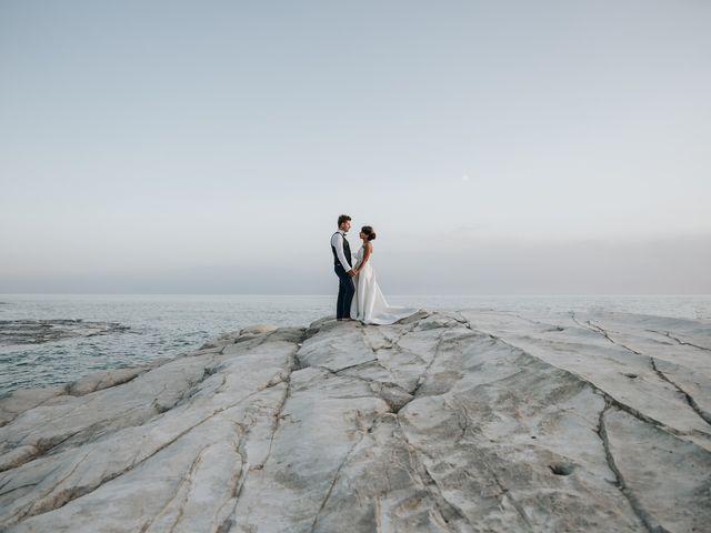 Le nozze di Riccardo e Giulia