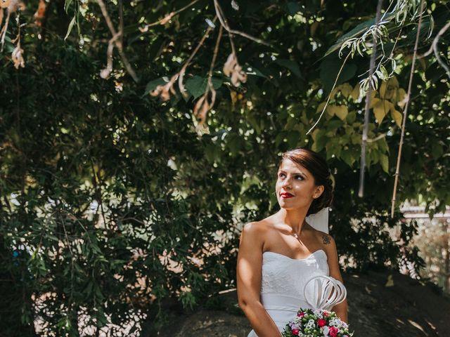 Il matrimonio di Giulia e Riccardo a San Cataldo, Caltanissetta 70