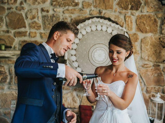 Il matrimonio di Giulia e Riccardo a San Cataldo, Caltanissetta 75