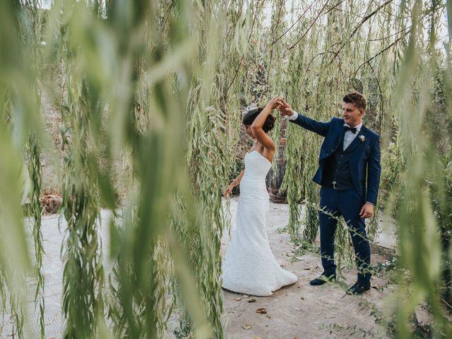 Il matrimonio di Giulia e Riccardo a San Cataldo, Caltanissetta 83