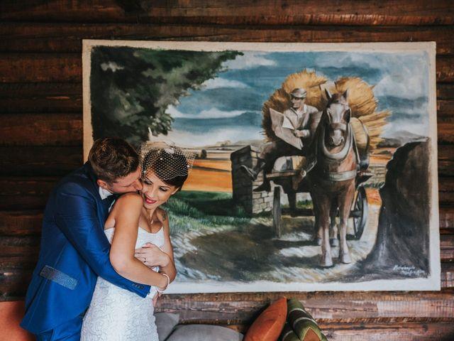 Il matrimonio di Giulia e Riccardo a San Cataldo, Caltanissetta 85