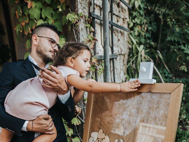 Il matrimonio di Giulia e Riccardo a San Cataldo, Caltanissetta 99