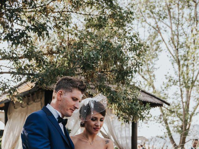 Il matrimonio di Giulia e Riccardo a San Cataldo, Caltanissetta 102