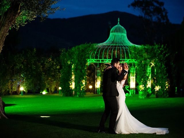 Le nozze di Emanuela e Armando