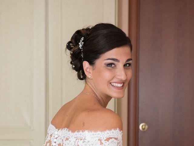 Il matrimonio di Mirko e Francesca a Ancona, Ancona 4