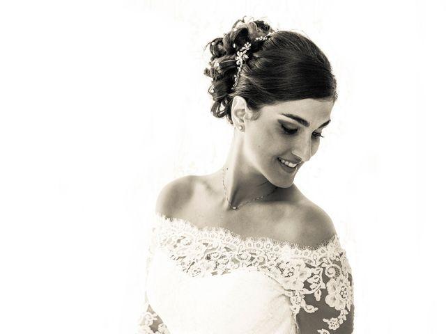 Il matrimonio di Mirko e Francesca a Ancona, Ancona 2