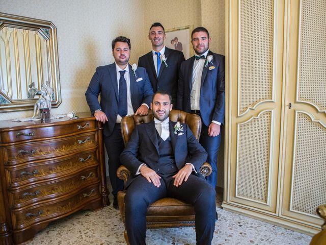 Il matrimonio di Mirko e Francesca a Ancona, Ancona 5