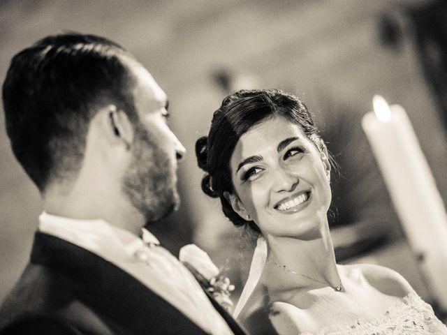 Il matrimonio di Mirko e Francesca a Ancona, Ancona 8