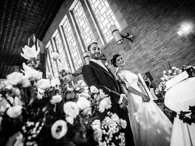 Il matrimonio di Mirko e Francesca a Ancona, Ancona 9
