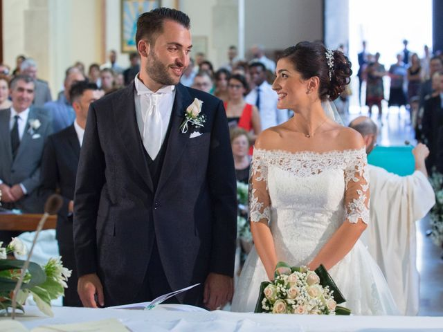 Il matrimonio di Mirko e Francesca a Ancona, Ancona 10