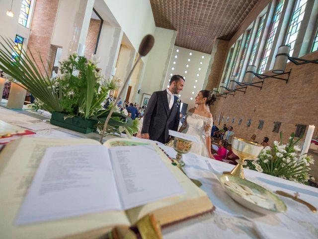 Il matrimonio di Mirko e Francesca a Ancona, Ancona 11