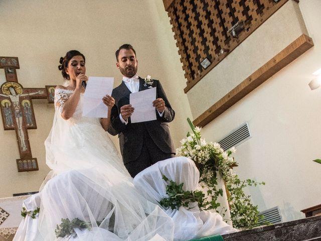 Il matrimonio di Mirko e Francesca a Ancona, Ancona 12