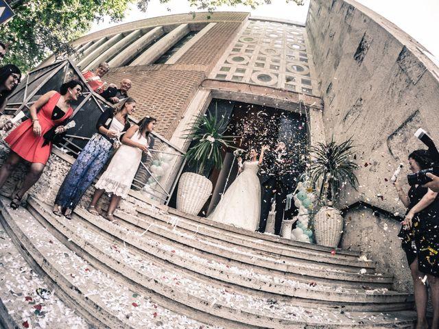 Il matrimonio di Mirko e Francesca a Ancona, Ancona 13