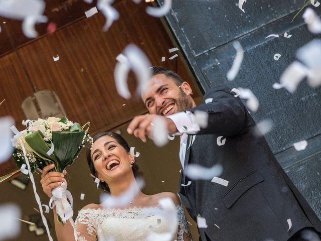 Il matrimonio di Mirko e Francesca a Ancona, Ancona 14