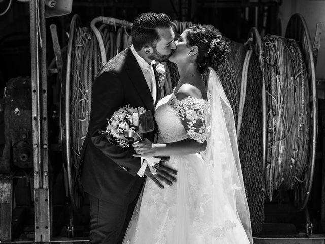 Il matrimonio di Mirko e Francesca a Ancona, Ancona 15