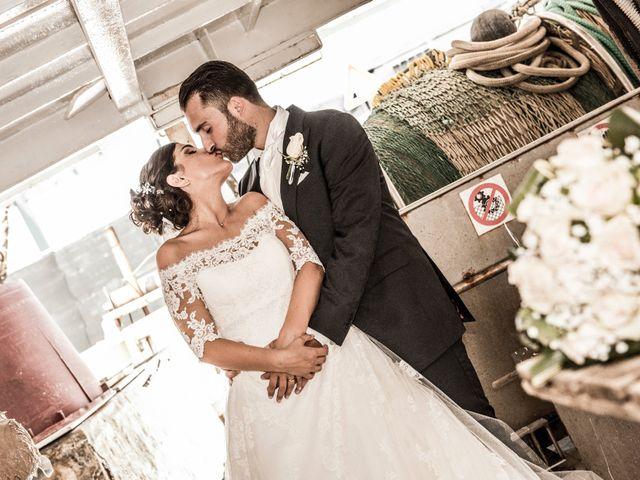 Il matrimonio di Mirko e Francesca a Ancona, Ancona 17