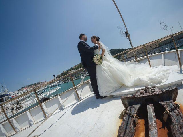 Il matrimonio di Mirko e Francesca a Ancona, Ancona 18