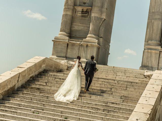 Il matrimonio di Mirko e Francesca a Ancona, Ancona 20