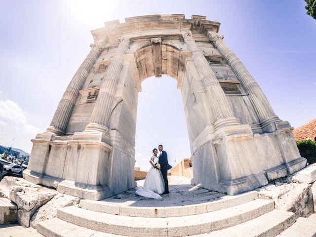 Il matrimonio di Mirko e Francesca a Ancona, Ancona 22