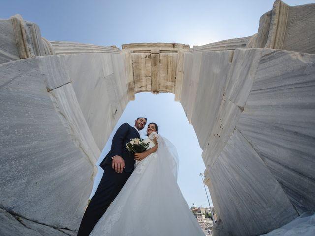 Il matrimonio di Mirko e Francesca a Ancona, Ancona 23