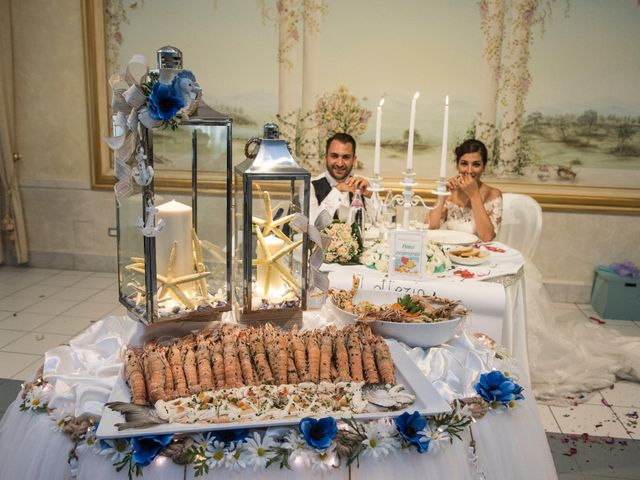 Il matrimonio di Mirko e Francesca a Ancona, Ancona 25