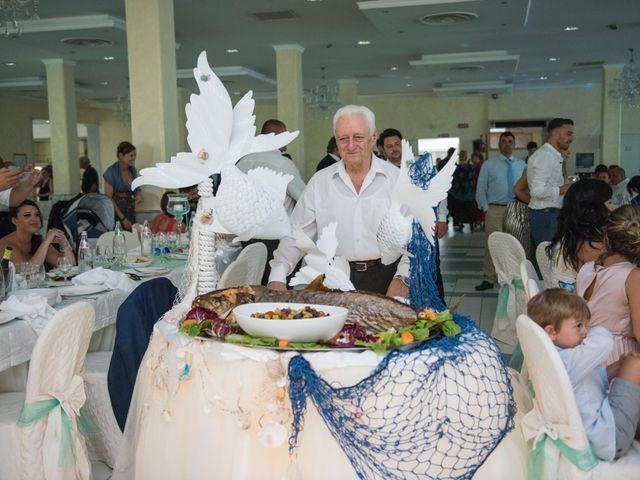 Il matrimonio di Mirko e Francesca a Ancona, Ancona 26