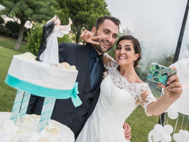 Il matrimonio di Mirko e Francesca a Ancona, Ancona 29