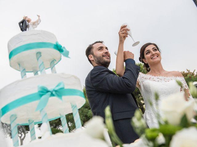 Il matrimonio di Mirko e Francesca a Ancona, Ancona 30